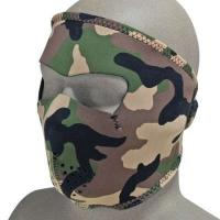 China waterfowl facemask,camo face mask,coyote hunting face mask on sale