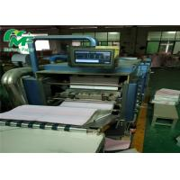 China Computer NCR Carbonless Paper 381mm * 6000 Meters 3 Ply Jumbo Roll SGS Approval on sale