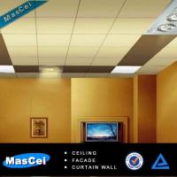 Best Aluminum Ceiling Tiles and Aluminium Ceiling for Insulated Aluminum Roof Panel wholesale