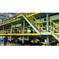 Best Automotive Paint Lines Color Coating Line for Galvanized Steel Plate / Zinc - Al plate / Cold Rolled Plate wholesale