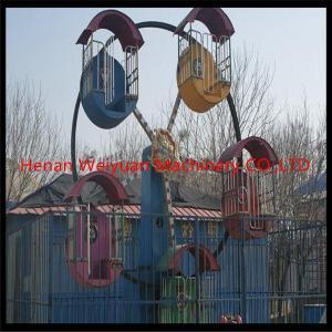 Best factory direct rides durable Fun Rides Mini Ferris Wheel Ride wholesale