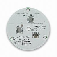 Best Double-sided PCB with Hole Size of 0.4mm wholesale