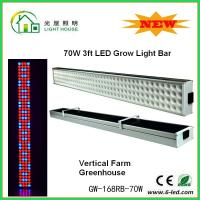 Best Hydroponic Led Plant Grow Lights 900mm Waterproof For Greenhouse wholesale