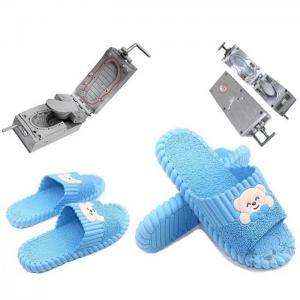 Best PVC Flip Flop Slipper Shoe Sole Mold, Aluminum Single Color For Sports Shoes wholesale