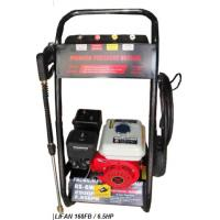 Best LIFAN Engine Portable Petrol Pressure Washer 2800 PSI 190Bar 6.5 HP 2.65GPM wholesale