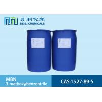 Best 3-Methoxybenzonitrile CAS 1527-89-5 1.089 g/mL at 25 °C Density wholesale