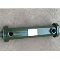 Buy cheap Hydraulic Oil-cooler SL type tube cooler SL-418 heat exchanger SL-509 from wholesalers