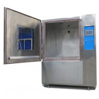Best Customized Programmable Sand and Dust Test Chamber China official 3rd party calibarted report wholesale