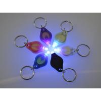 Best 395NM UV Keychain Black Light LED Flashlight wholesale