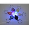 Buy cheap 395NM UV Keychain Black Light LED Flashlight from wholesalers