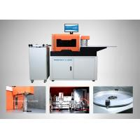 Best High Performance /  Automatic Numerical Control for Channel Letter Bending Machine wholesale