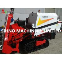 Best Factory Price of Half Feeding Rice Combine Harvester wholesale
