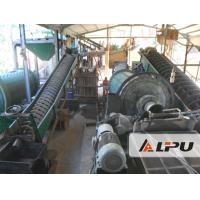 Best Gravity Separation Spiral Classifier Ore Dressing Plant for Mineral Processing Plant wholesale