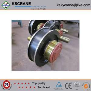 Best Hot Sale Stainless Steel Wheel For Steel Workshop Machinery wholesale