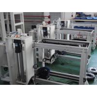Best PLC Control System SL-3Z Vaccum Bare Board Loader With 4-6Bar Air Pressure Supply wholesale
