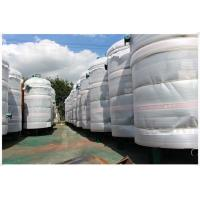 Best Ce Approval Vertical Air Receiver Tank , High Volume Compressed Air Holding Tank wholesale