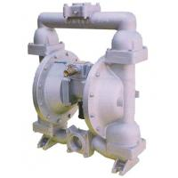 China Pneumatic Driven diaphragm pump/Double Diaphragm Pump(QBY) on sale