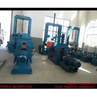 Best H Beam Fabrication Line Automated Assembly Machines / Assembling Machinery for Steel Structure wholesale