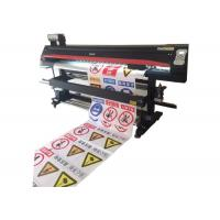 China High Resolution 1.6m 1.8m 3.2m Eco Solvent Large Format Printing Machine Best Large Format Printer In China on sale