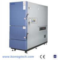 Best Metal / Plastic / Rubber  316L ESS Chamber Thermal Shock Test Chambers wholesale