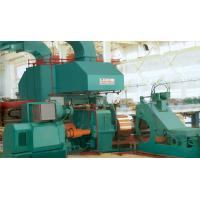 Quality Hydraulic Electric Controller Copper Strip Rolling Mill High Efficiency wholesale