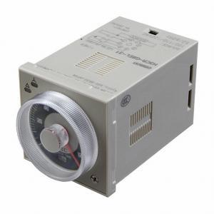Best H3CR-G8EL Omron Star Delta Timer , Omron Multifunction Timer DIN 48*48mm wholesale