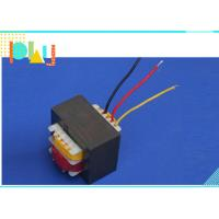 Buy cheap Bobbin Power Supply Transformer Coil 500khz For Communications Control from wholesalers