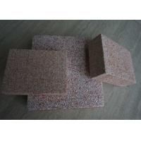 Details of fireproof rigid foam insulation board for Fireproof wall insulation
