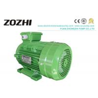 Best MS Series Fan Cooled Three Phase Induction Motor Asynchronous With Aluminum Housing wholesale