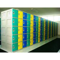 Best ABS Plastic Mobile Phone Lockers Smart and Safe With SGS Certified wholesale