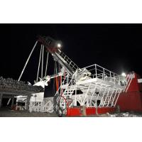 Best Oilfield Slant Top Drive Oil Rig Suitable Horizontal Directional And Vertical Wells wholesale
