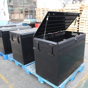 Best PzS 48V 450AH 2V Industrial Traction Lead Acid Battery For Electric Forklift wholesale