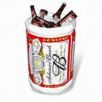 Best PVC Inflatable Ice Bucket, Available in Various Sizes, EN71 Certified wholesale