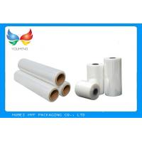Best Professional PVC Shrink Film Protective Greenhouse Plastic , 30-50mic Thickness wholesale