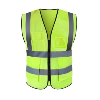 Best Large Pocket Ultralight High Visibility Uniforms With Adjustable Waist wholesale