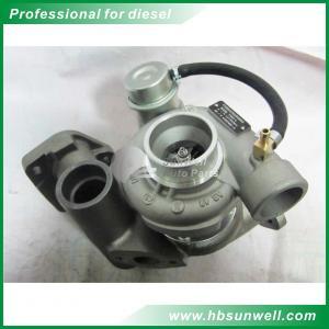 Best Original/Aftermarket  High quality T250-4  diesel engine parts Turbocharger 452055-4  for Defender LD 2.5 wholesale