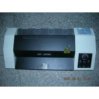 Best A4 pouch laminator  A3 pouch laminating machine wholesale