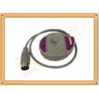 Best Blue Fetal Monitor Transducer For Goldway UT3000A Fetal Monitor Toco Probe wholesale