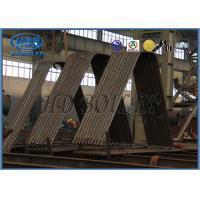Best Carbon Steel Energy Saving Boiler Water Wall Tubes For Power Plant wholesale