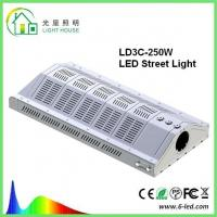 Best External High Power Street LED Lights / Solar Led Garden Lights IP66 , 3000-7000K wholesale