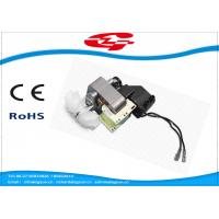 Best Low Noise Nebulizer Motor , Single Phase Air Compressor Motor With Pump wholesale