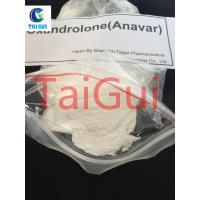 Best Taigui Steroid Oxandrolone Anavar Oral Anabolic Steroids 99.9% Anavar ISO9001 wholesale