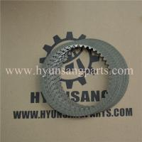Best B229900003186 Mining Spare Parts Friction Plate B229900003185 For Sany M5X130CHB SY215 wholesale