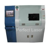 Quality Precision metal laser soldering equipment for welding , ball diameter 50µm to 760µm wholesale