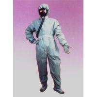 Best Alkali Proof Counter Terrorism Equipment Chemical Protective Clothing wholesale