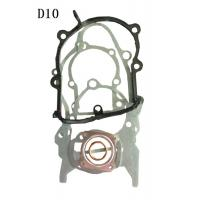 Best OEM Customized Motorcycle Engine Gaskets Environmental Protection For Honda D10 wholesale