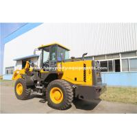 Buy cheap ZL30 Wheel Loader With 9800kg Overall Weight And 6890x2430x3070mm Overll Size From SINOMTP from wholesalers