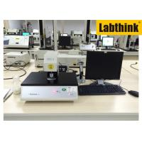 Best Laboratory Precise Benchtop Thickness Measurement Equipment With LCD Display CHY-C2A wholesale