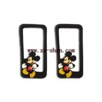 Best New Fashion Mobile Phone Silicone Cases , Protector Frame For Iphone 5 / 5S wholesale