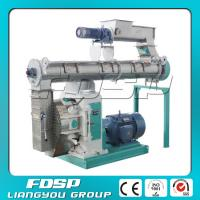 Best Best price esay operation CE approved 5t/h feed pellet machine&feed pellet mill wholesale